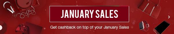 January Hub