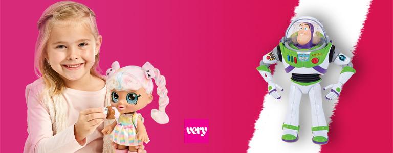 Very Toys