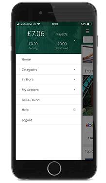 TopCashback App - The Money-saving Mobile Cashback App