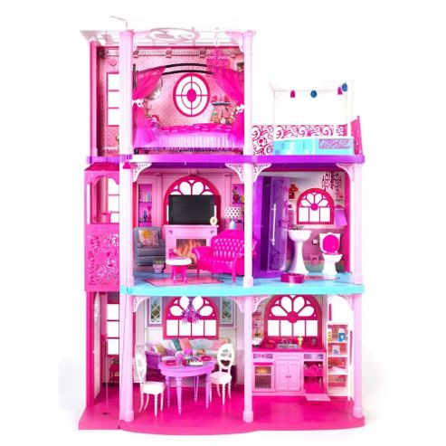Barbie Townhouse