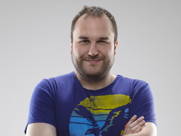 Ben Wilson - Writer of this blog
