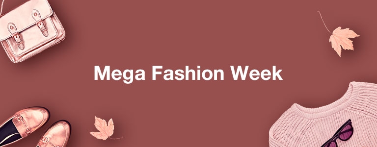 Mega Fashion Week