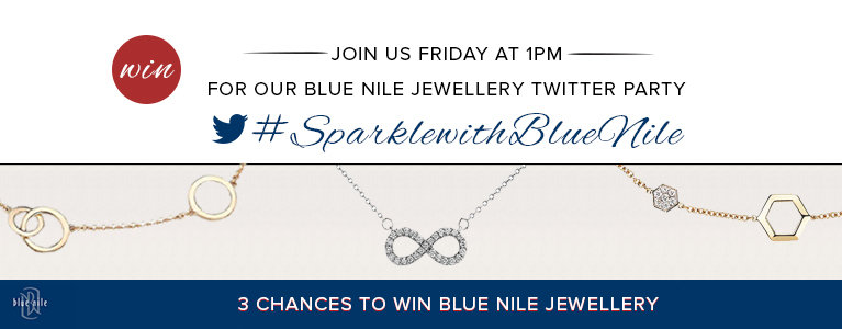 Blue Nile Twitter Party
