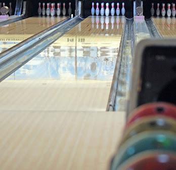 Bowling discount