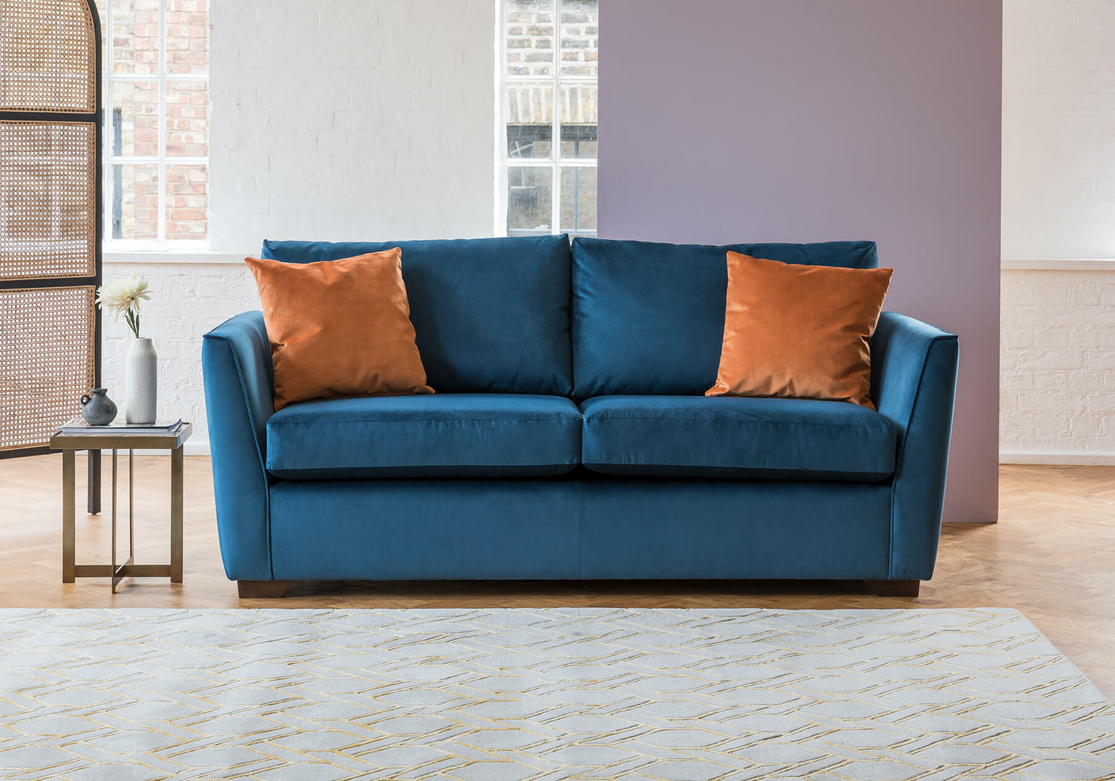 Brook Sofa Bed
