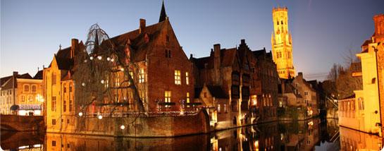 Bruges Holiday Cashback
