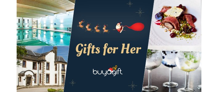 Buyagift for her gifts