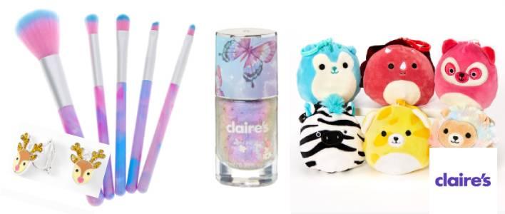 Clarie's Accessories