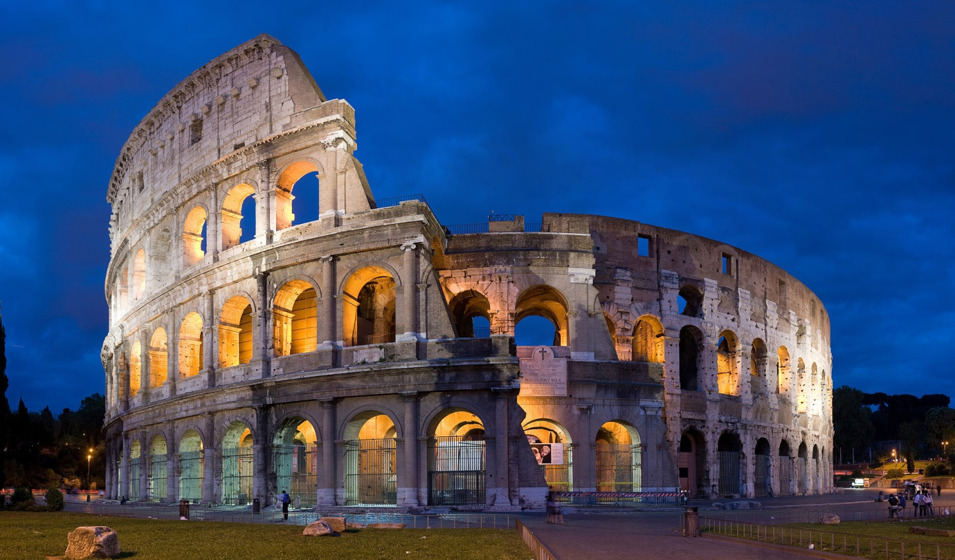 Free Entry to Top European Attractions for Under 2