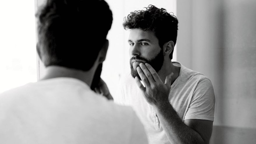 Daimon Beard
