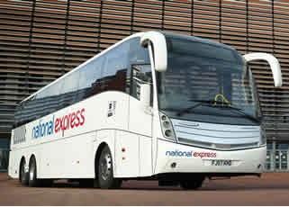 NatExpress