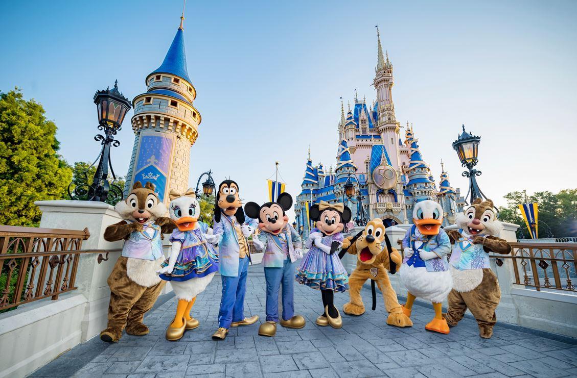 Disney Blog Banner