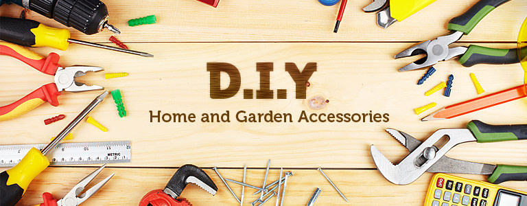 Home and Garden DIY