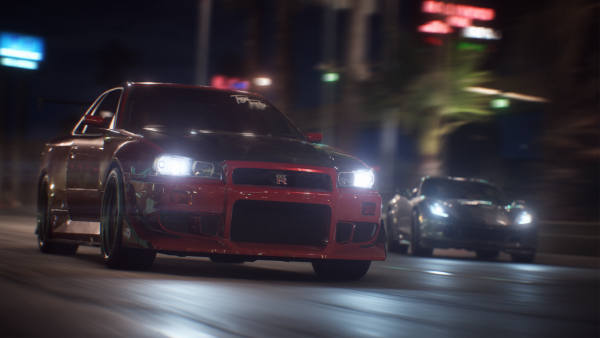 Need for Speed and Forza are back