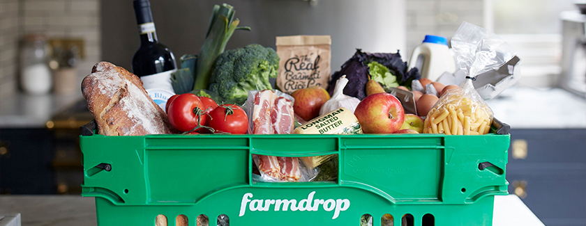 Farmdrop Blog Banner