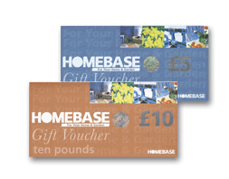 Homebase Vouchers