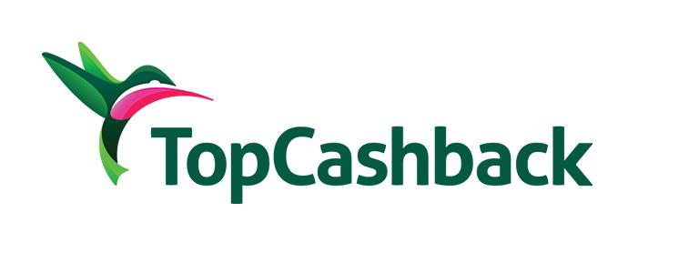 TopCashback New Brand Logo