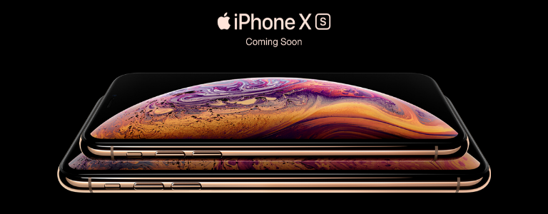 iPhone XS Blog Header Image