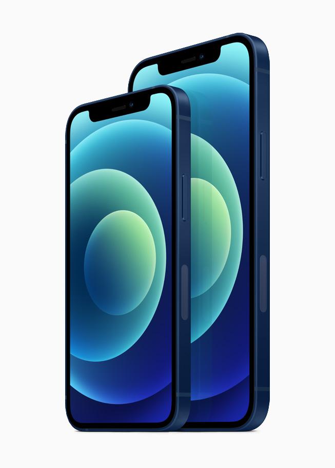 iPhone12 Design