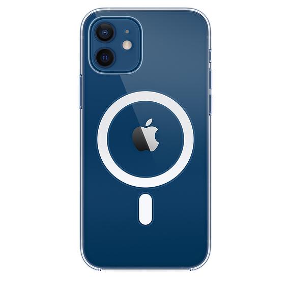 iPhone12 MagSafe