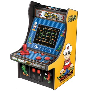 BurgerTime Arcade Game