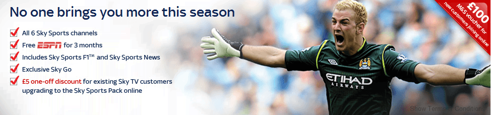 Sky Sports Blog