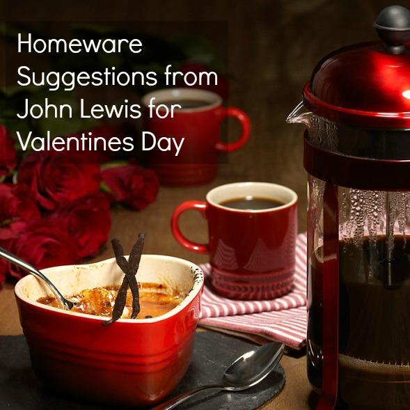 John Lewis Valentines Day