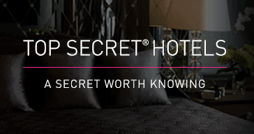 Top Secret Hotels