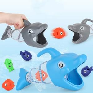 Dolphin Bath Toy