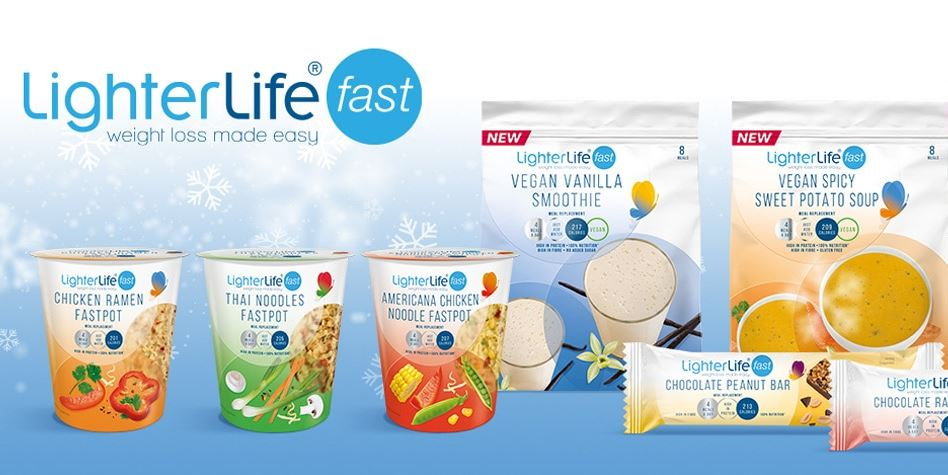 LighterLife Fast Products