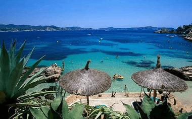 Top 5 Summer Destinations of 2014