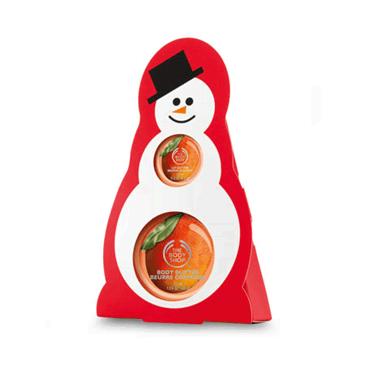Mango Lip and Softening Gift Set