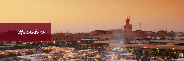 Marrakech Morocco Hotels