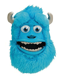 Monsters Inc Mask