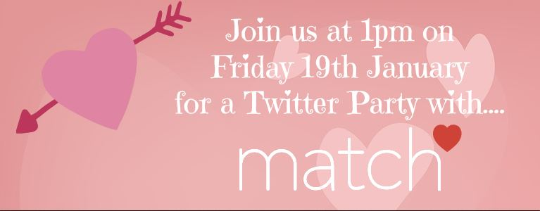 Match Twitter Party