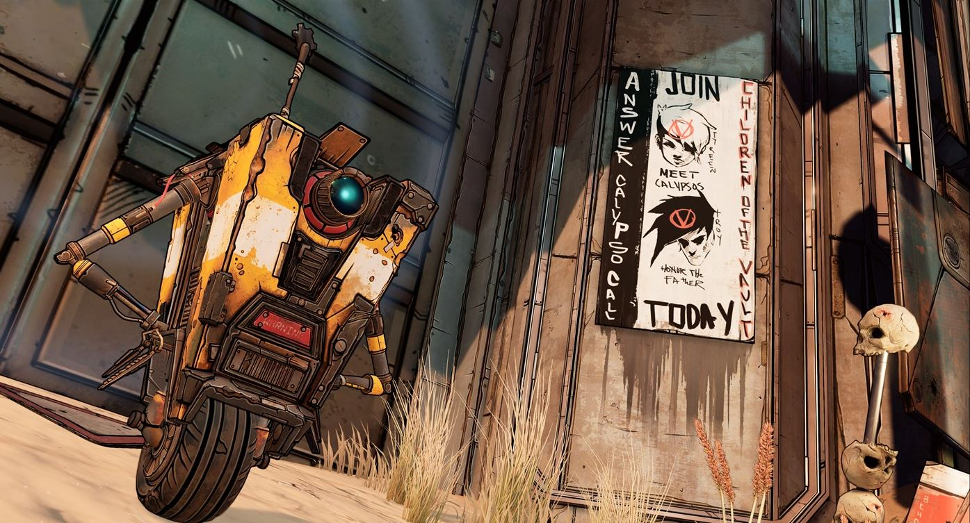 Microsoft Borderlands 3