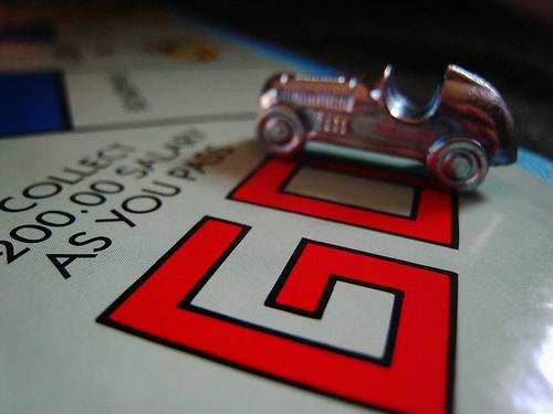 Monopoly Go