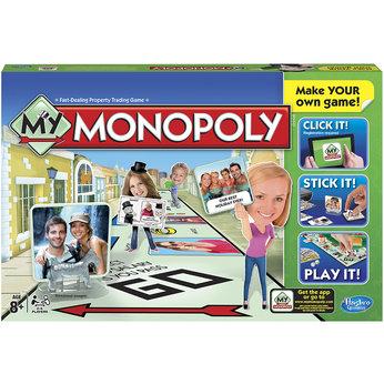 My Monopoly Cashback