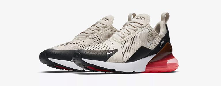 Nike Air Max shoe