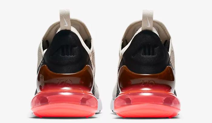 Nike air max top