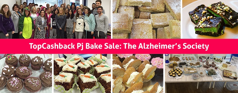 Charity Bake Sale and Pjama Day