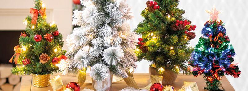 Robert Dyas Christmas Trees