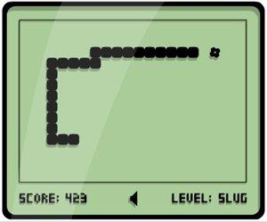 Snake on a Nokia