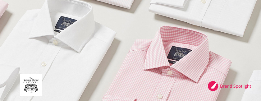 Savile Row Brand Spotlight Blog Banner