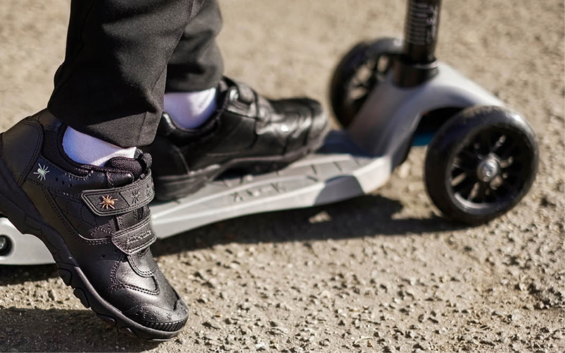 Start-Rite Shoes Scooter