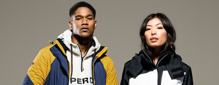 Our top six Superdry Picks