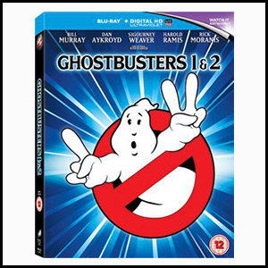 GhostBustersBluRay