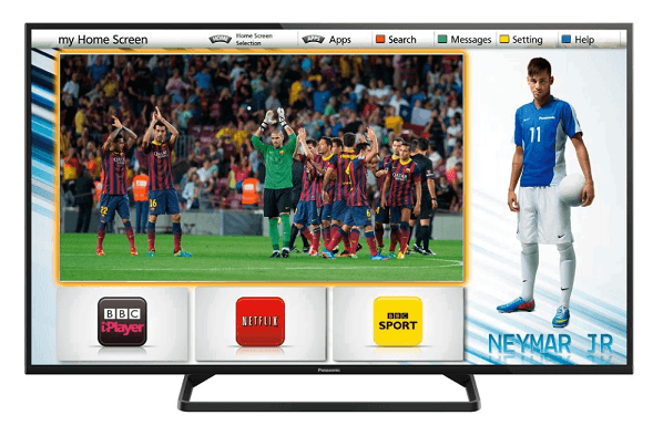 TV's for World Cup