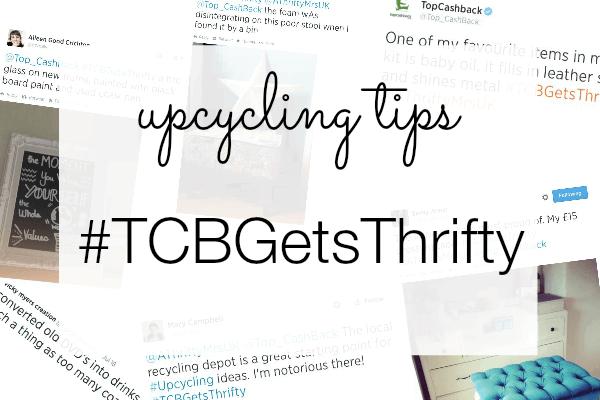 A Thrifty Mrs Blog