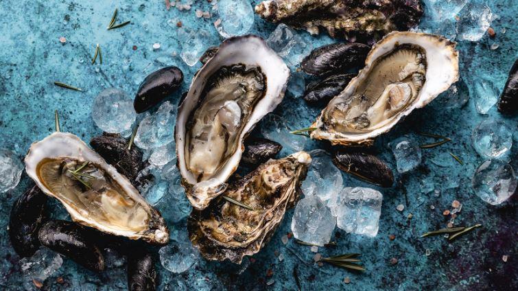 Virgin Seafood